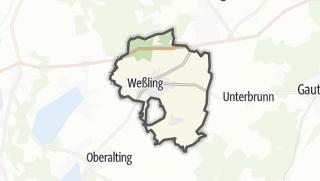 מפה / Wessling