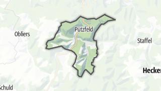 地图 / Ahrbrück