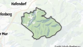 Cartina / Frauenberg