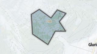 地图 / Comunanza Gluringen-Ritzingen