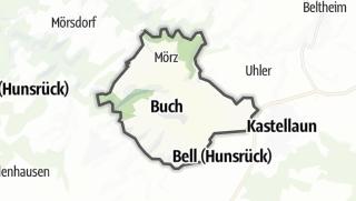 Karte / Buch