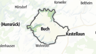 Mapa / Buch