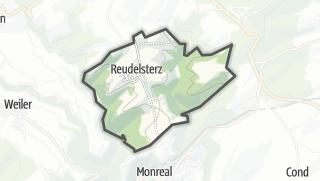 Cartina / Reudelsterz