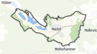 Cartina / Mantel