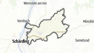Cartina / Brunnenthal