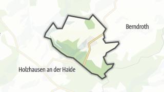 Cartina / Rettert