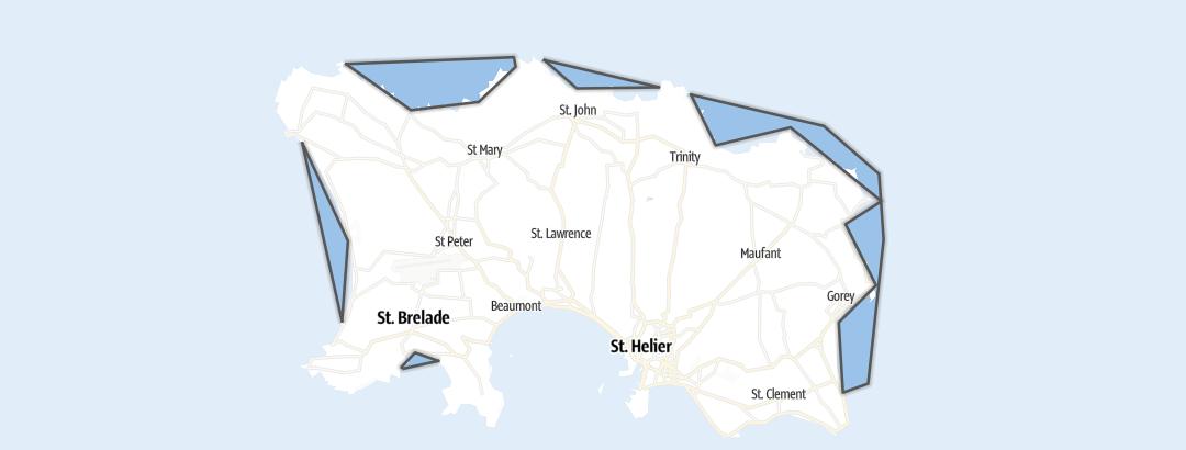 Mappa / Jersey