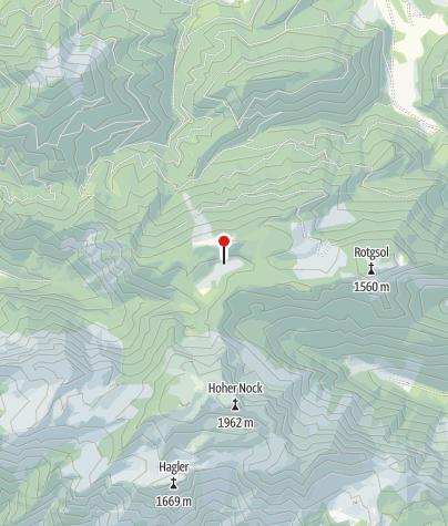 Karte / Polzalm