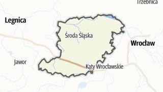 מפה / Sredzki