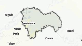 Map / Guadalajara