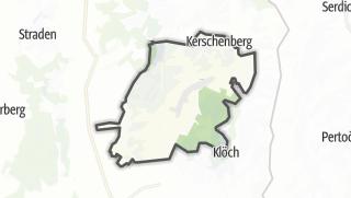 地图 / Tieschen