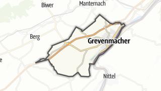 Carte / Grevenmacher