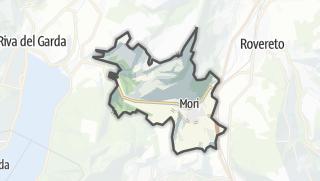 Karte / Mori