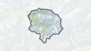 מפה / Valfurva