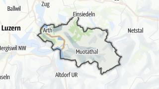 מפה / שוויץ