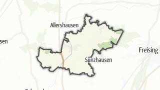 Cartina / Kranzberg