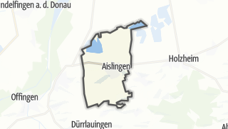 Mapa / Aislingen