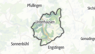Map / Lichtenstein