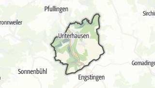 Cartina / Lichtenstein