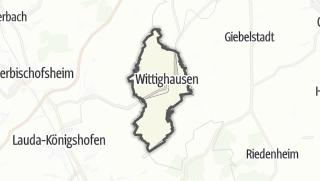 Cartina / Wittighausen