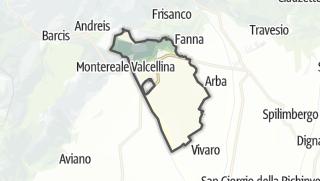 מפה / Maniago