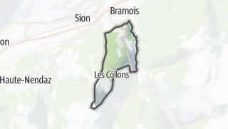 Térkép / Vex