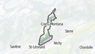 Mapa / Lens