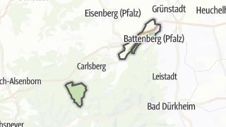 Mapa / Neuleiningen