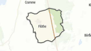 Mapa / Flöthe