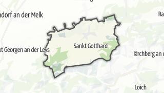 Cartina / Texingtal
