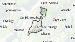 Karte / Giovo