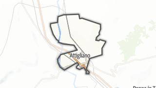 Carte / Attigliano