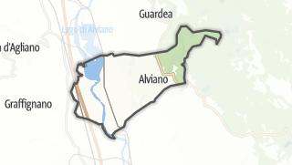 Carte / Alviano