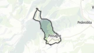 Carte / Possagno
