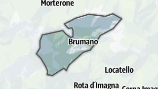Hartă / Brumano