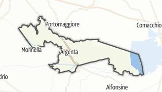 地图 / Argenta