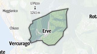 地图 / Erve