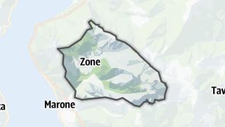 Karte / Zone