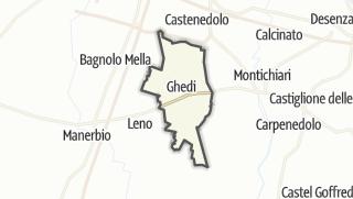 מפה / Ghedi