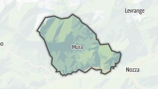 מפה / Mura