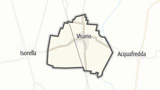 מפה / Visano
