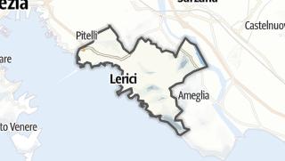 Carte / Lerici