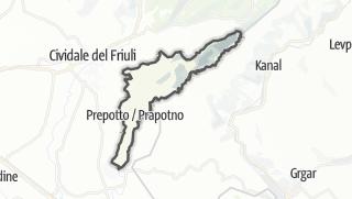 מפה / Prepotto