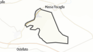 地图 / Migliaro