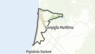 Carte / San Vincenzo