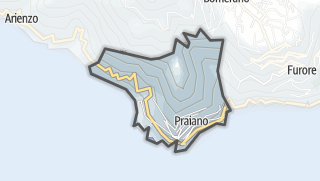 Carte / Praiano