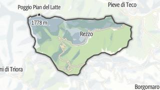 地图 / Rezzo