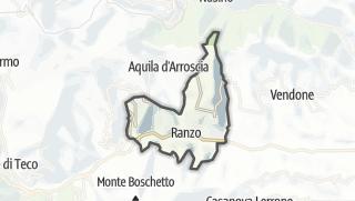 地图 / Ranzo