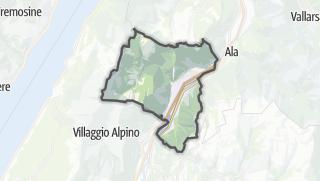 Karte / Avio