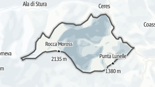מפה / Mezzenile
